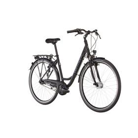 """Vermont Jersey 7 - Vélo de ville Femme - 28"""" noir"""